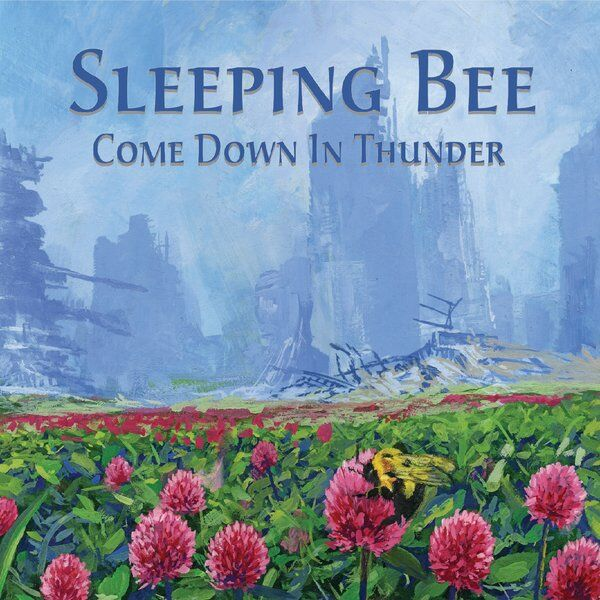 Cover art for Come Down in Thunder